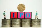 一季度IPO规模同比增5倍