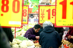 食品价格回落 通胀水平可能将维持低位