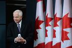 加新任大使:中加密切合作打击犯罪