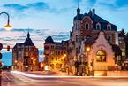 """全球最适合工作城市:欧洲""""霸榜"""" 无北上广深"""