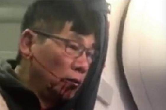 因机票超售被拒登机乘客 美联航还真不少