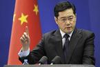 秦刚任外交部部长助理 曾两度担任发言人