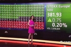 国际股市:欧股周三开盘上涨
