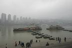 中央环保督查组:重庆部分港口污水直接排入长江