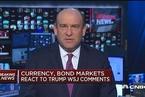 特朗普:不会将中国列为汇率操纵国
