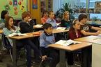 17万澳大利亚中小学生学汉语 12年级仅余4000人