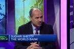 世界银行:警惕政策不确定性