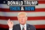 特朗普上任后外交观的三大反转:中国、北约和俄罗斯
