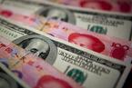 美元走弱结汇增多  在岸人民币兑美元表现亮眼
