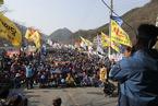 半岛问题专家:多数韩国民众反对对朝动武