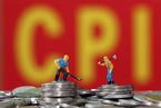 CPI增速维持低位 全年通胀压力或温和