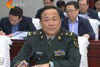王舜少将任河北省军区司令员