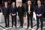 法国主流大党为何皆遭淘汰 第五共和正在步入黄昏