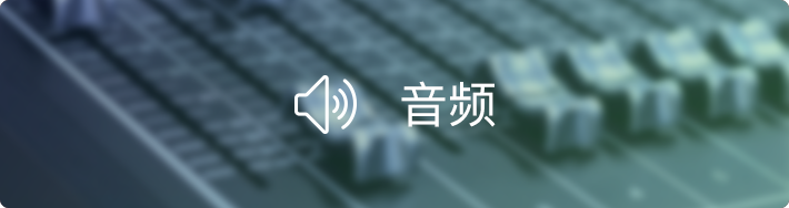 音频 / Radio