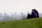 英研究称空气污染影响幸福感程度堪比失去伴侣