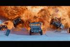 票房周记|《速度与激情8》一骑绝尘夺冠军