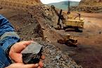 铁矿石熊市已到来 钢贸托盘公司出现爆仓