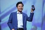 小米发布新旗舰手机小米6