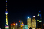 城市夜光中的经济秘密