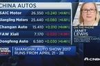 麦格理:中国自主品牌SUV准备进军高端市场