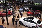 新能源汽车挤爆上海车展  NEVEI指数二季度有望回升