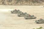 全球火力指数10强:美俄中印全球前四 朝鲜未进榜单