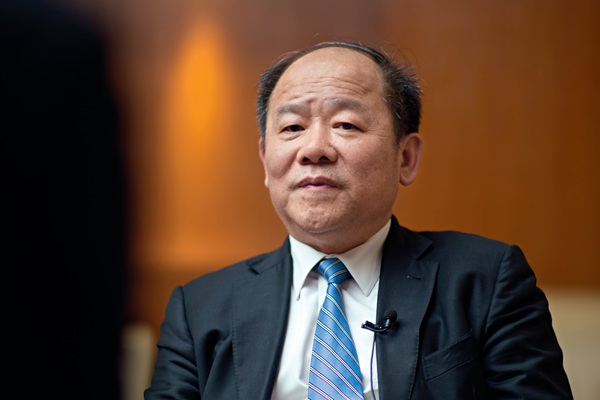专访宁吉喆:经济为什么回暖?