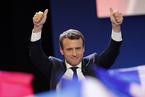 如何团结法国将是马克龙的政治深水区
