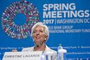 IMF过于乐观了吗?
