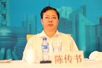 涉福彩腐败窝案 中国老龄协会原会长陈传书被降职