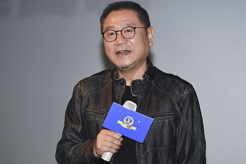 第七届北京国际电影节闭幕 范伟再获影帝