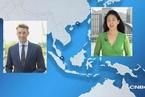 """新加坡VS香港:谁才是亚洲金融中心""""一哥"""""""