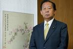 安倍峰会代表称日本有加入亚投行的可能