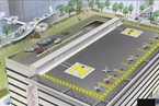 Uber计划2020年推出飞行的士服务
