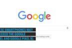 谷歌或于今年发布三款新手机