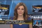 推特财报超预期 一季度月活用户大增