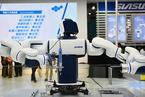 """机器人创业是否已进入""""最好的时代""""?"""