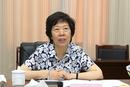 胡泽君首作审计报告 去年移送重大问题线索600起涉1100人