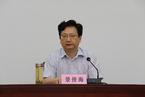 中宣部副部长景俊海转任北京市委副书记