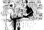 政见 | 从购书记录看科学与政治的相互影响