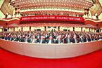 黑龙江党代会召开 上届常委仅两人在任