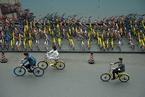 顾大松:共享单车的最大问题在停放管理