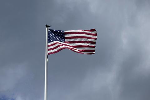 美国会拟通过议案对俄等三国实施制裁