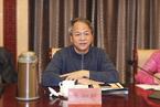 李仰哲升任中央纪委驻商务部纪检组长