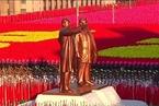 半岛局势再升温 朝鲜称要将核力量最大化