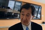 首位华裔白宫记协主席:当总统想讨好记者时 我该怎么做?