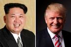 金正恩盼与特朗普再会面 朝鲜缺席归还美军遗骸会议
