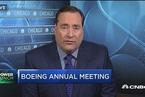 波音CEO:航空出行将持续增长