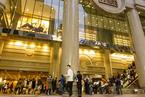"""""""五一""""无现金出境报告:香港成跨境消费最大目的地"""