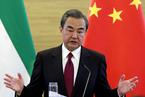 王毅:阿联酋决不会成为任何中国腐败分子的避罪天堂